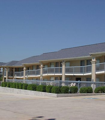 Americas Best Value Inn New Braunfels / San Antonio photos Exterior