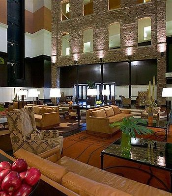 Doubletree By Hilton Memphis Downtown photos Interior