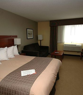 Canad Inns Destination Center Grand Forks photos Room
