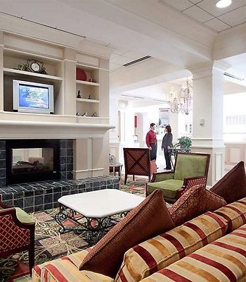 Hilton Garden Inn West Lafayette Wabash Landing photos Interior
