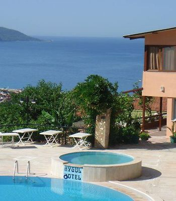 Aygul Hotel photos Exterior