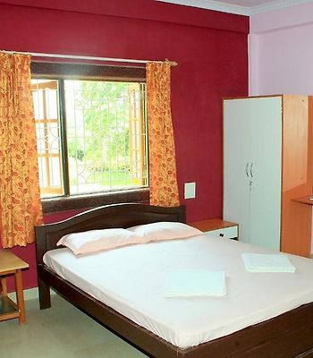 White Pearl Guest House photos Exterior Hotel information