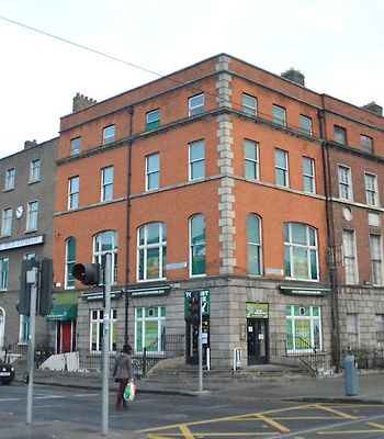 Paddy'S Palace Dublin photos Exterior Hotel information
