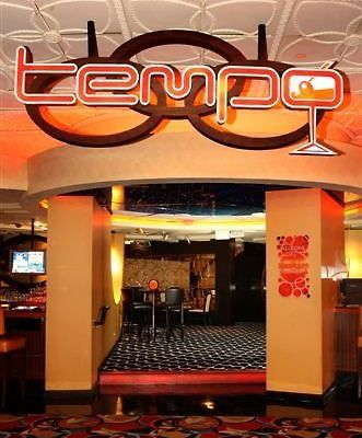 Las Vegas Hilton photos Interior Tempo Lounge Entry