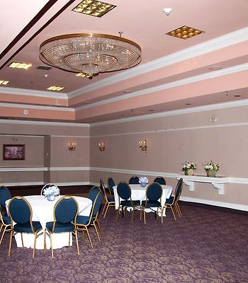 Magnuson Grand Hotel And Conference Center Hammond photos Exterior Hotel information