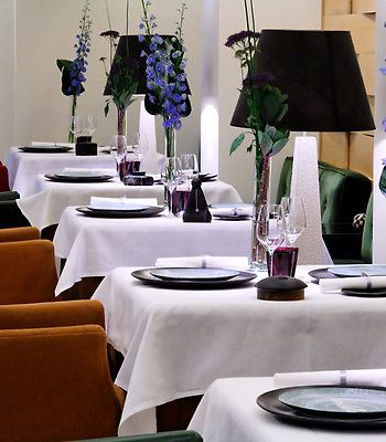 Hesperia Madrid photos Restaurant Restaurant