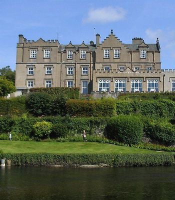 Ballynahinch Castle Hotel photos Exterior