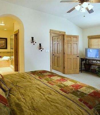 Eagleridge Lodge & Townhomes By Steamboat Resorts photos Room
