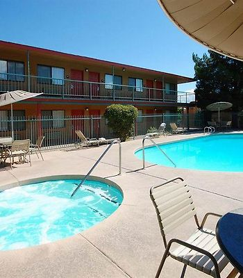 Best Western Cottonwood Inn photos Facilities