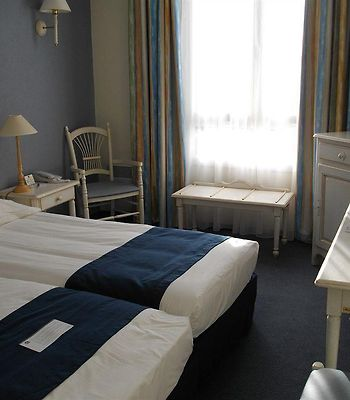 Best Western Hotel Le Sud photos Room