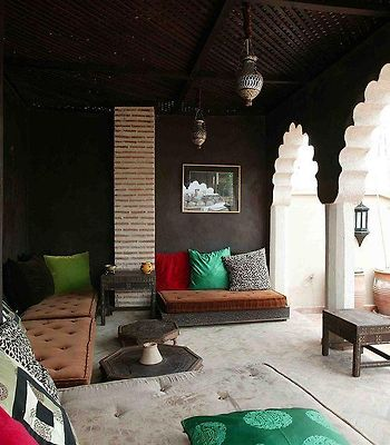 Riad Lotus Ambre photos Interior