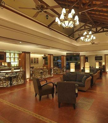Doubletree By Hilton Goa Arpora Baga photos Interior