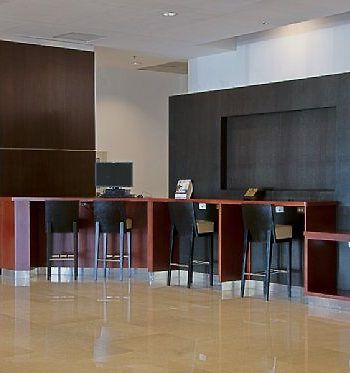 Parador Pichi S Hotel And Convention Center photos Interior Business Center