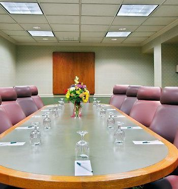 Ohio University Inn And Conference Center photos Facilities Executive Boardroom