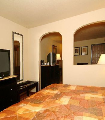 Econo Lodge Silver City photos Room