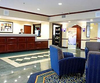 Springhill Suites Providence West Warwick photos Interior