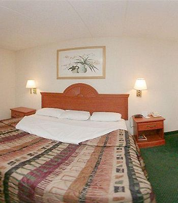Comfort Inn Oxon Hill photos Business