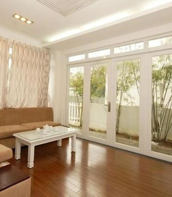 An Binh Villas photos Room