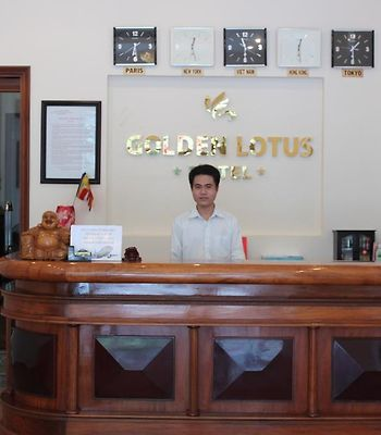 Golden Lotus Hotel photos Exterior Hotel information