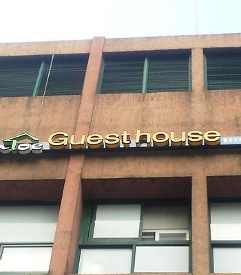 Chloe Guest House photos Exterior Hotel information