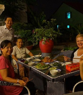 Red House Homestay photos Exterior Hotel information