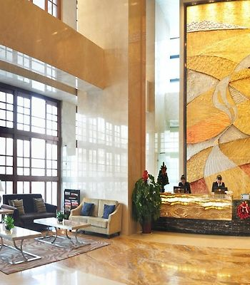 Yinchuan Shangling Boston Hotel photos Exterior Hotel information
