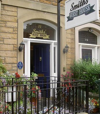 Smiths Guest House photos Exterior Hotel information