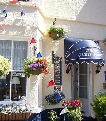 Cunard Guest House photos Exterior Hotel information