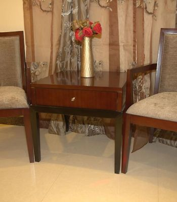 Arab Suite Furnished Units photos Exterior Hotel information