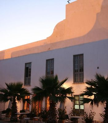 Hotel L'Iglesia photos Exterior Hotel information