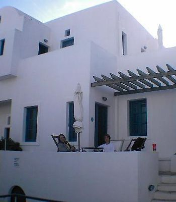 Oia'S Houses photos Exterior