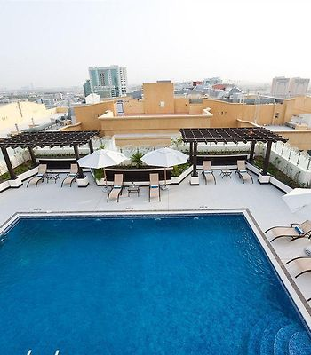 Al Nawras Hotel Apartments photos Facilities