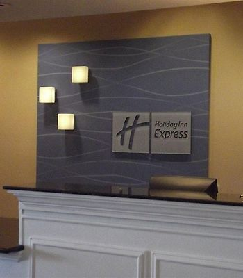Holiday Inn Express Hotel & Suites Wallace-Hwy 41 photos Interior