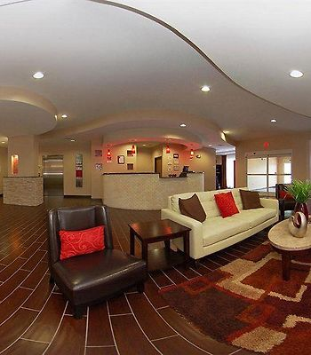 Comfort Suites Mandeville photos Interior