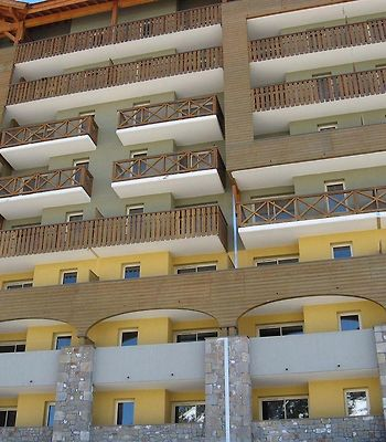 Residence Club Mmv Les Terrasses D'Isola photos Exterior