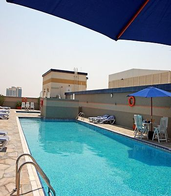 Rose Garden Hotel Apartments - Barsha photos Exterior Hotel information