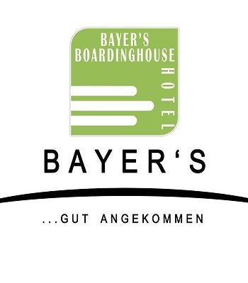 Bayer'S Boardinghouse Und Hotel photos Exterior Hotel information