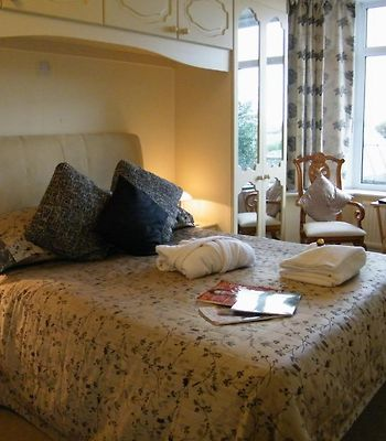 Eastcote Luxury Guest House photos Room Double Room