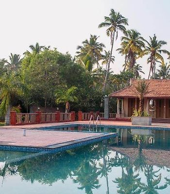 Club Mahindra Poovar photos Exterior