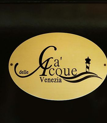 Bed And Breakfast Ca Delle Acque photos Exterior Hotel information