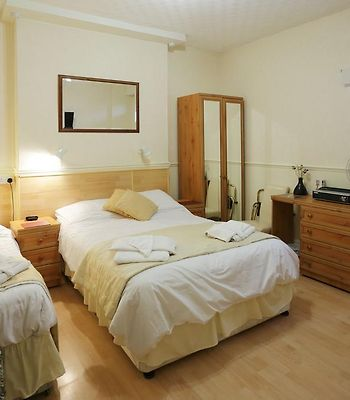 Saxonia Guest House photos Room