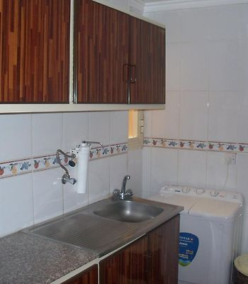 Terrace Furnished Apartments- Hawally 2 photos Exterior Hotel information