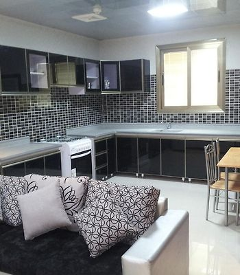 Jubail High Rise Apartments photos Room