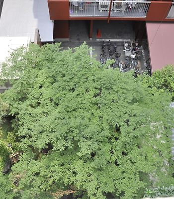 Kyoto Apartment Palati 21 photos Exterior Hotel information