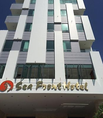 Sea Front Hotel photos Exterior Hotel information