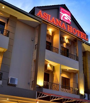 Asiana Hotel photos Exterior Hotel information