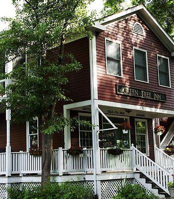 Green Tree Inn photos Exterior Hotel information