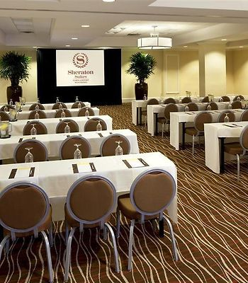 Four Points By Sheraton Suites Tampa Airport Westshore photos Facilities Meeting Room