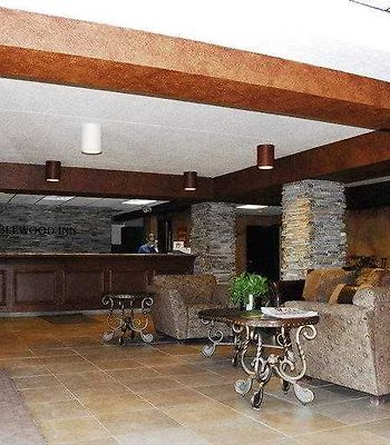 Best Western Fargo Doublewood Inn photos Interior