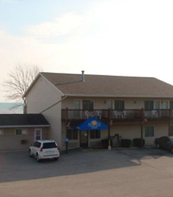 Algoma Beach Motel photos Exterior Hotel information